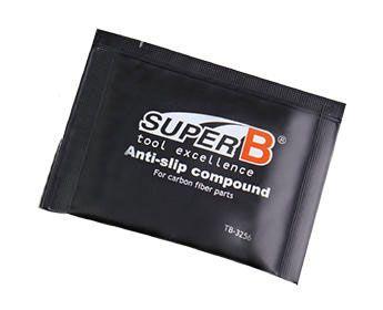 Инструменты SuperB TB-3256 паста для карбоновых компонентов, 5мл