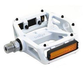 Педали Wellgo MG-3 белые