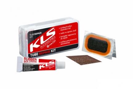 Латки KLS с клеем