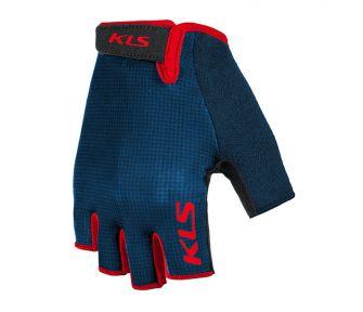 Перчатки KLS Factor 021 L(р) синий