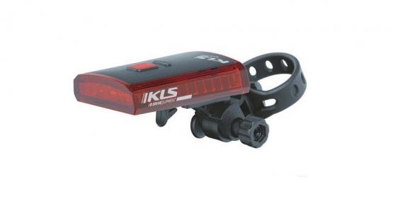 Мигалка KLS Craft USB задняя