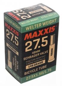 Камера Maxxis Welter Weight 27.5x1.9-2.35 AV 36мм