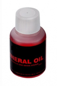 Смазки Tektro Mineral Oil 50ml