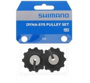 Запчасти Shimano комплект роликов SLX/Deore