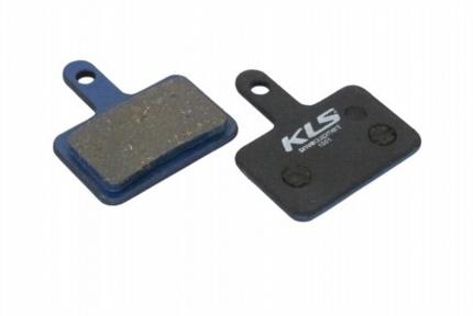 Тормозные колодки KLS D-04 Shimano-515