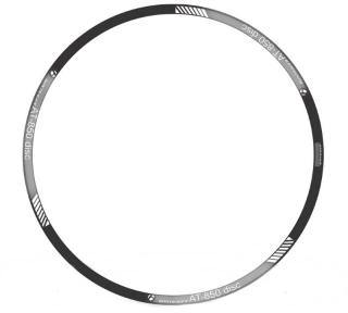 Обод Bontrager AT-850 26 32H disc