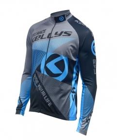 Веломайка KLS PRO Race 16 длинный рукав M(р) синий