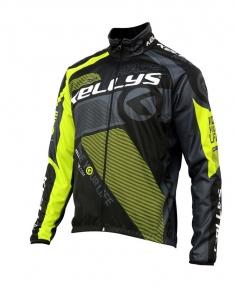 Велокуртка KLS PRO Team Isowind длинный рукав M(р)