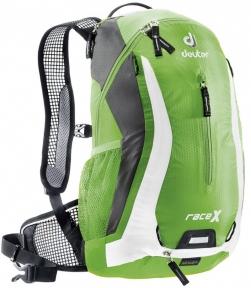 Рюкзак Deuter Race X spring-white 2141