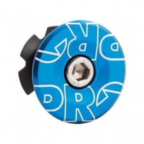 Запчасти PRO якорь анодированный синий