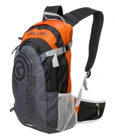 Рюкзак KLS Hunter 15l оранжевый
