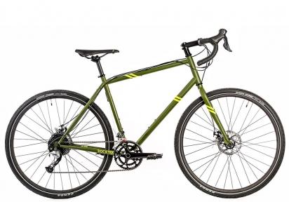 Велосипед 2018 Pride Rocx Tour XL