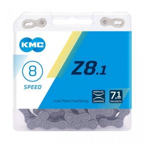 Цепь KMC Z8.1 8 скоростей
