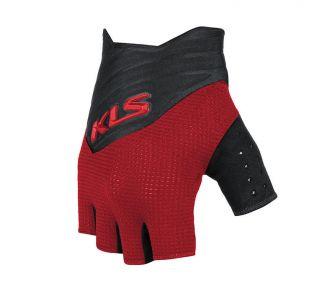 Перчатки KLS Cutout M(р) красный