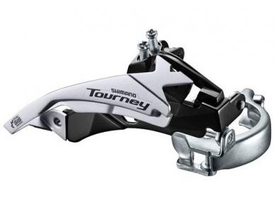 Переключатель передний Shimano FD-TY510 48T TopSwing