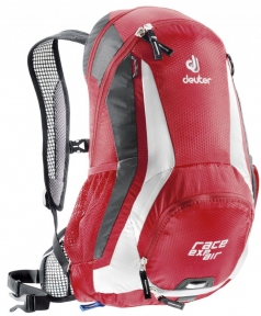 Рюкзак Deuter Race EXP Air fire-white 5350