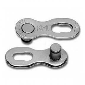 KMC замок 10 скоростей