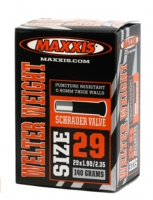 Камера Maxxis Welter Weight 29x1.9-2.35 AV 36мм