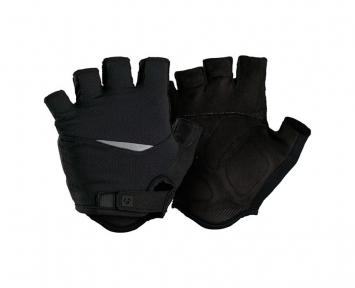 Перчатки Bontrager Circuit L(р) черные
