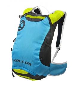 Рюкзак KLS Limit 6l сине-зеленый