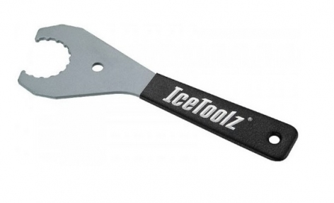 Инструменты IceToolz 11F2 Shimano Hollowtech II/Compagnolo с рукояткой
