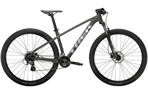 Велосипед 2022 Trek Marlin 5 29 L(р) черный