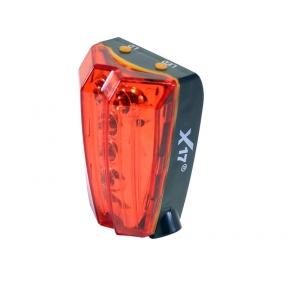 Мигалка X17 Flash Laser 3.1R с лазерной дорожкой