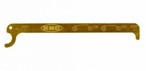 Инструменты KMC ECC измеритель износа цепи