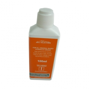 Смазки Alligator жидкость для тормоза HYDRO 100ml