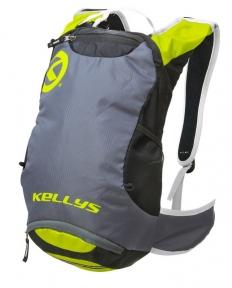 Рюкзак KLS Limit 6l зелено-серый