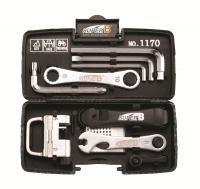Инструменты SuperB TB-1170 набор компактный