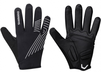 Перчатки Shimano Light Winter M(р)