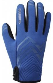 Перчатки Shimano Windbreak XL(р)