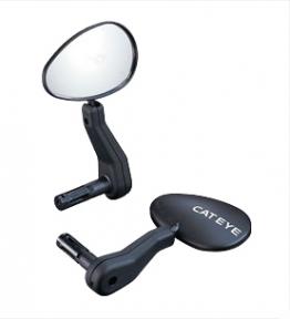 Зеркало Cat Eye BM-500 GL крепление в руль