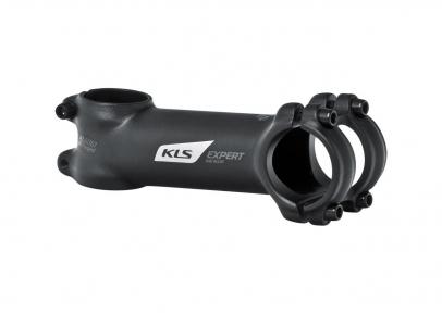Вынос KLS Expert 31,8мм 130мм черный