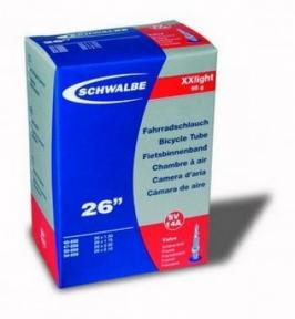 Камера Schwalbe 26x1.5-2.35 SV14 XXLight