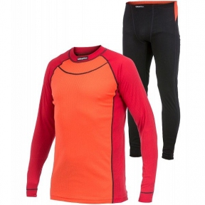 Термобелье Craft Active Multi 2-Pack M XL(р) orange