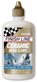 Смазки Finish Line для цепи Ceramic WAX 60ml