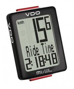 Велокомпьютер VDO M1.1 WL