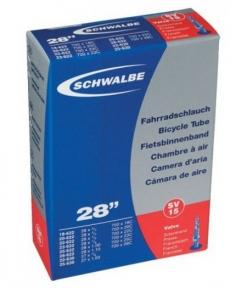 Камера Schwalbe 700x18-28C SV15 60мм