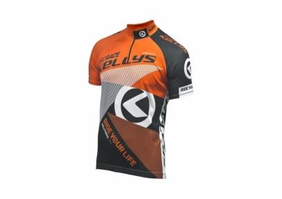 Веломайка KLS PRO Race 16 XL(р) оражевый