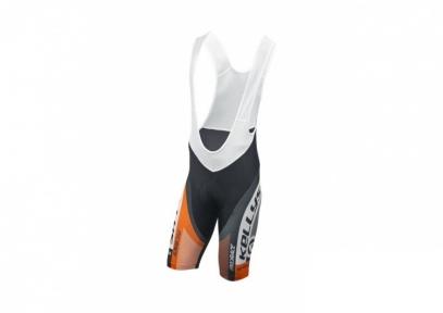 Велотрусы KLS PRO Race 16 S(р) оранжевый