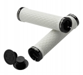Грипсы Sram Locking Grips white