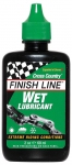 Смазки Finish Line для цепи Wet CrossCountry 60ml