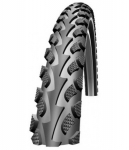 Покрышка Schwalbe Land Cruiser Plus 27.5x2.0 PunctureGuard