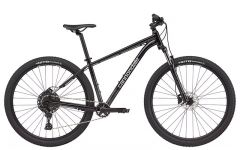 Велосипед 2021 Cannondale Trail 5 L(р) черный