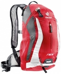 Рюкзак Deuter Race fire-white 5350