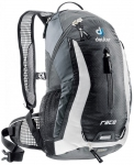 Рюкзак Deuter Race black-white 7130