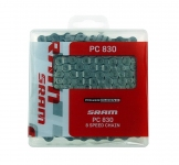 Цепь Sram PC-830 PowerLink 8 скоростей