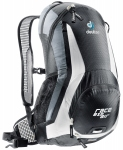 Рюкзак Deuter Race EXP Air black-white 7130